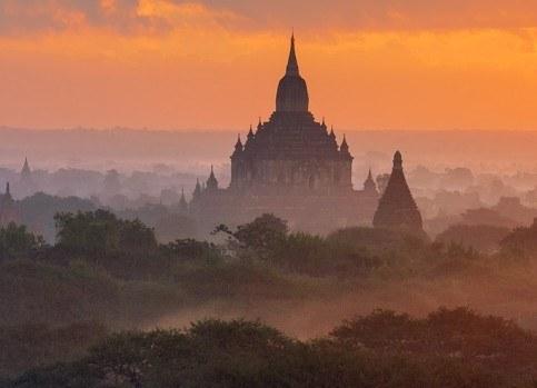 BIRMA (MYANMAR)