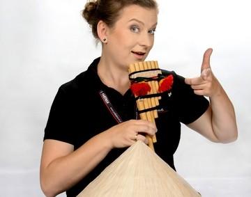 Monika Kossak