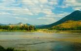 LAOS, BIRMA (MYANMAR)