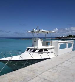 POLKA TRAVEL na Malediwach