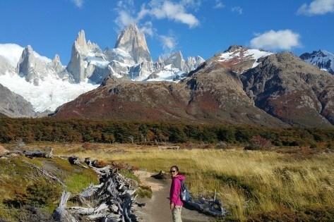 ARGENTYNA - ELEGANCKA I DZIKA