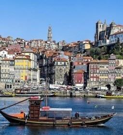 PORTUGALIA – DWIE POŁÓWKI SERCA