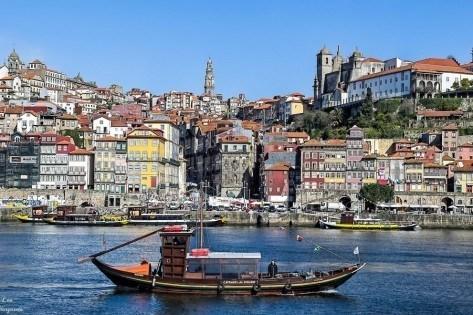 PORTUGALIA - DWIE POŁÓWKI SERCA