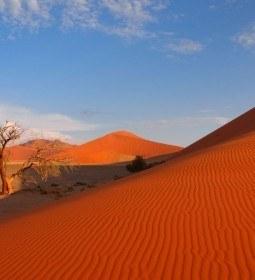 NAMIBIA – BARWNY PULS ŻYCIA