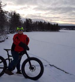 Polka Travel w Laponii